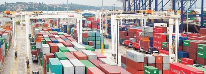 Suriye'ye ihracat artıyor