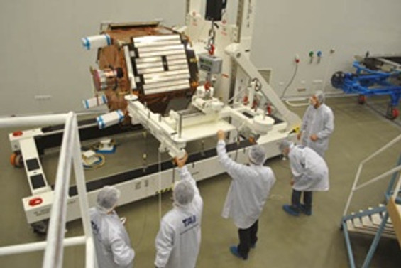 """""""Göktürk-3"""" uydusu 2019'da fırlatılacak"""