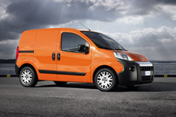 Fiat, 2 bin TL peşinatla Ticari Araç satacak