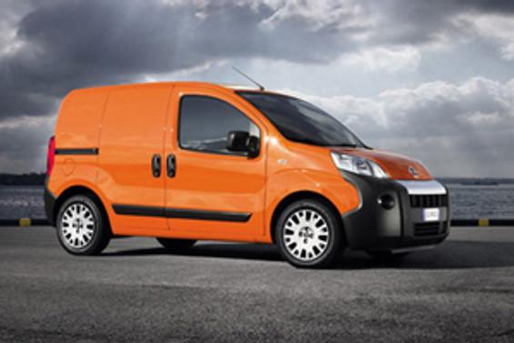 Fiat Fiorino yenilendi