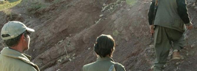 PKK çekiliyor