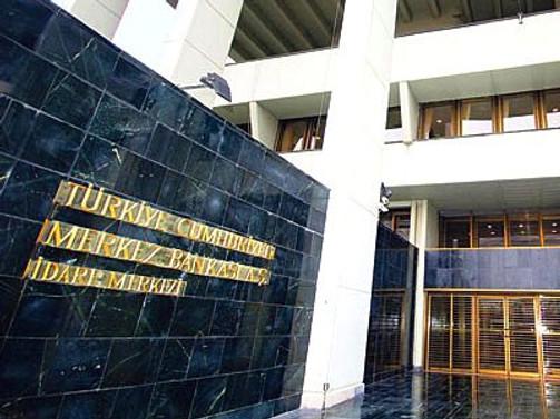 TCMB'den ödeme sistemlerine ilişkin basın duyurusu