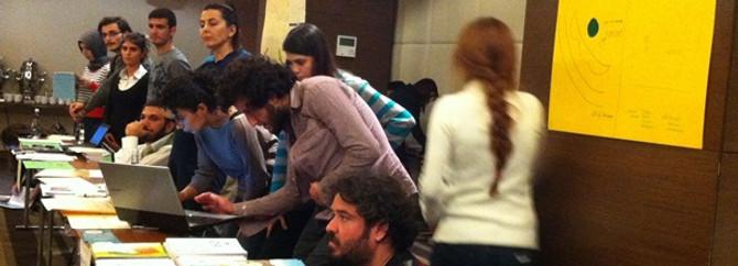 Dil eğitim uzmanları Bilgi'de bir araya geliyor