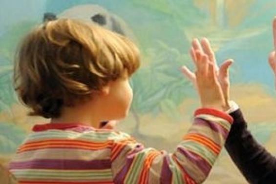 MR ile otizm teşhisi mümkün olabilir