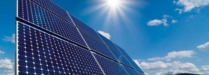 Yenilenebilir enerjiye 100 milyon $ finansman