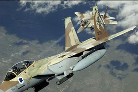 """""""İsrail, İran'a saldıracak"""""""
