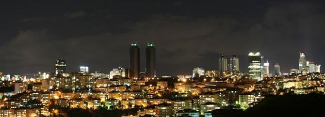 İstanbul 44. sıradan dünya birinciliğine yükseldi