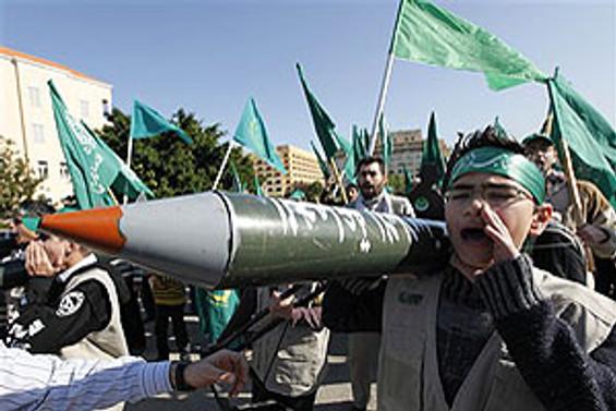 Filistin'de Hamas'a destek artıyor