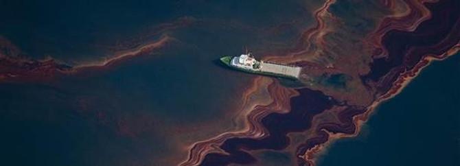 Transocean şirketine 1,4 milyar dolar ceza