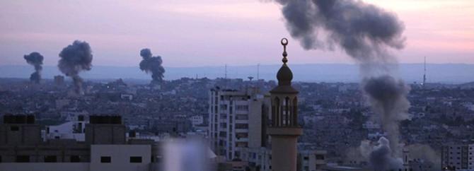 İsrail'in ateşkes ihlal ettiği iddiası