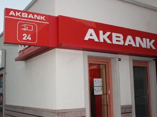 Akbank, 570 milyon lira temettü dağıtacak