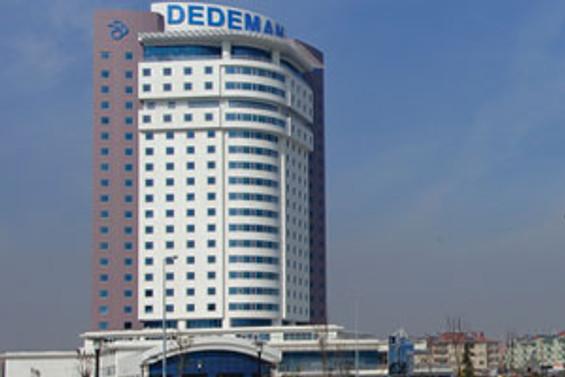Dedeman, Edirne ve Suriye'de otel işletme hakkı aldı