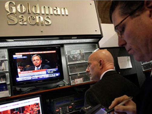 Goldman Sachs'a göre faiz indirimi sürpriz