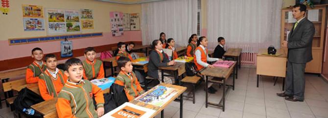 Sınıra yakın okullardaki öğrenciler başka okullara nakledilecek