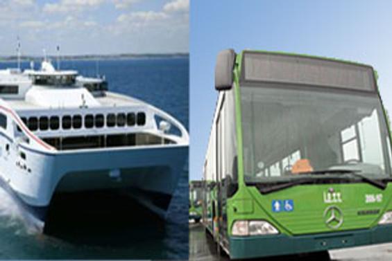 Bayramda İstanbul'da ulaşım yüzde 50 indirimli olacak