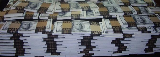 Milli gelir hedefi 2 trilyon