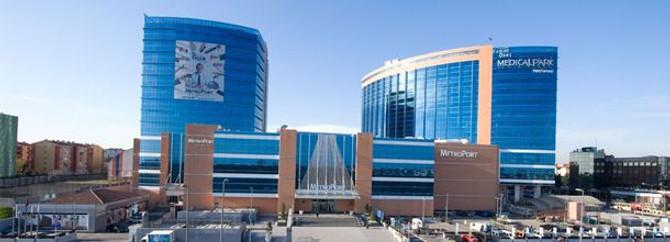 Medical Park tahvil ihracıyla 150 milyon TL borçlandı