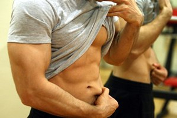 Erkeklerde meme küçültme ameliyatları artıyor