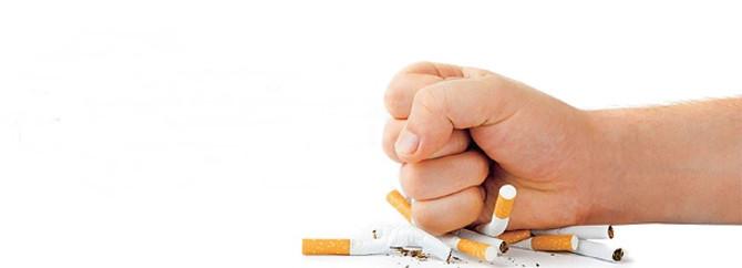 5 yılda 2 milyon kişi sigarayı bıraktı