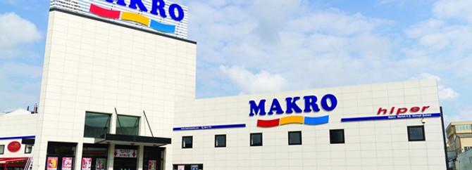 İstanbul'daki 7 Makro Market, Uyum oldu