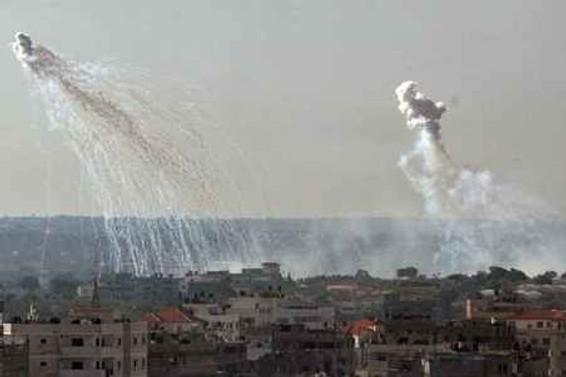 İsrail Batı Şeria'yı ablukaya aldı