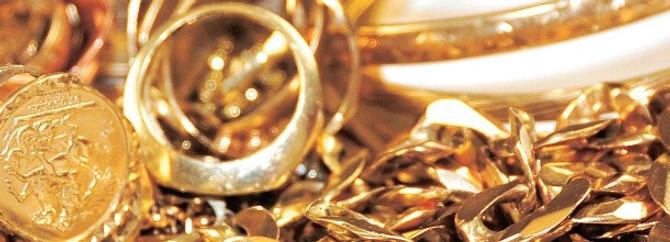 Altının kilogramı 84.190 TL'ye