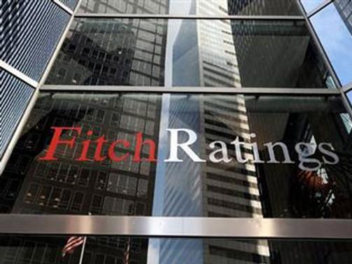 Fitch kredi sıkıntısı beklemiyor