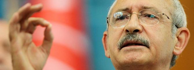 Kılıçdaroğlu, Erdoğan'ın görüşünü bekliyor