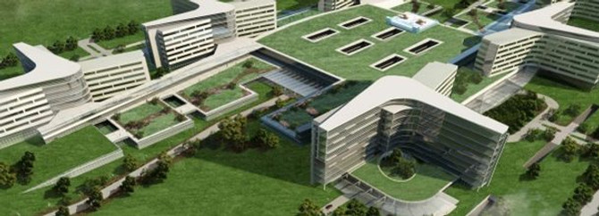 İstanbul özel hastane zengini