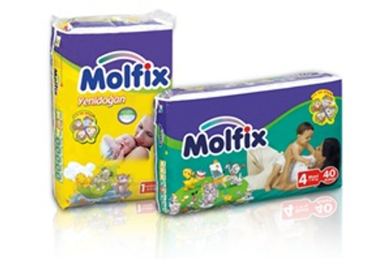 Molfix'ten kampanya