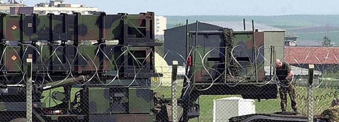 """Rusya'dan Pentagon'a """"patriot"""" tepkisi"""
