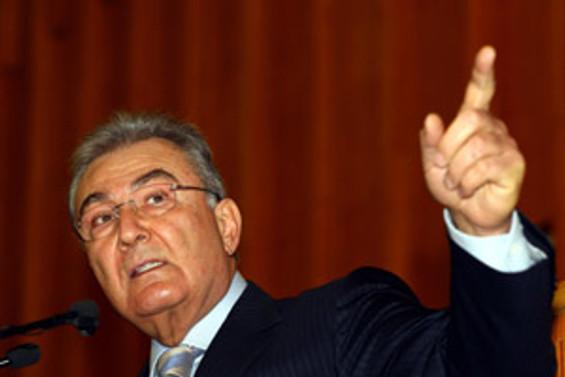 """""""CHP, TSK'yla gerginlik içinde değil"""""""