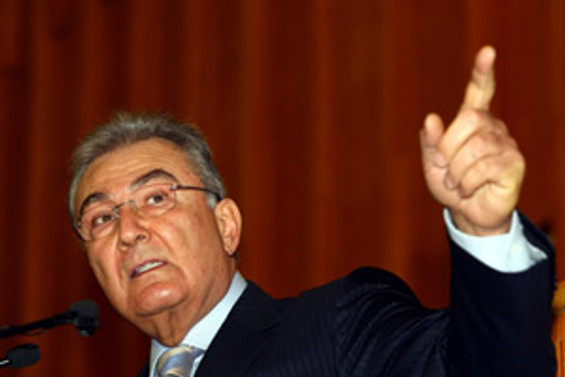 """""""Mustafa Kemal'in izinden gidenler çirkin oyunları bozacak"""""""