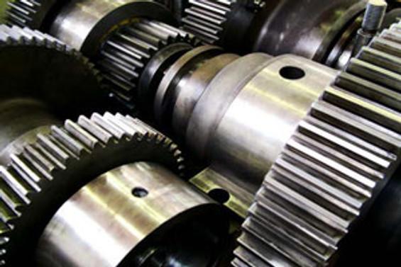 Sanayi üretimi Ocak'ta yüzde 12.1 arttı