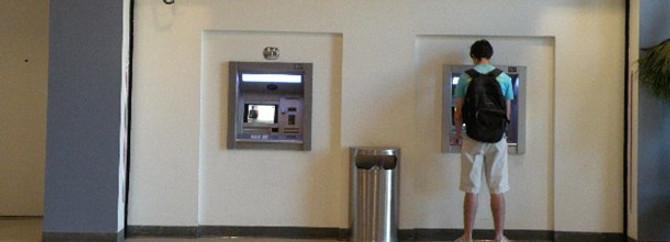 """ATM dolandırıcılarına """"Papağan Operasyonu"""""""