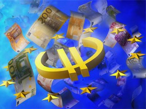 Euro/dolar paritesi 15 ayın en yükseğinde