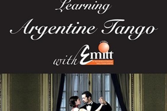 EMITT'e giderken tango ayakkabılarınızı unutmayın
