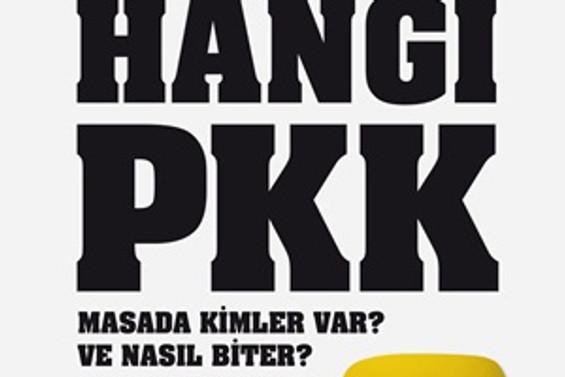 Prof. Dr. Laçiner'in yeni kitabı 'Hangi PKK' çıktı