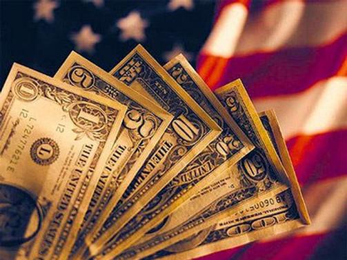 ABD temmuzda 97,6 milyar bütçe açığı verdi