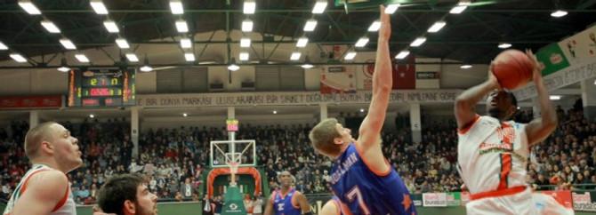 Banvit: 70 - Valencia Basket: 84
