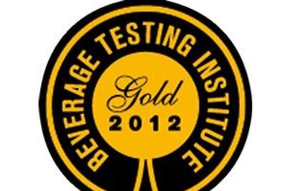 Eristoff'a altın madalya
