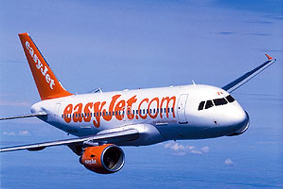 EasyJet gelirlerini yüzde 5,3 artırdı