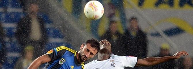 Fenerbahçe-Viktoria Plzen maç saati belli oldu