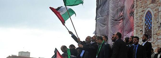 Hamas seçim önerisini kabul etmedi