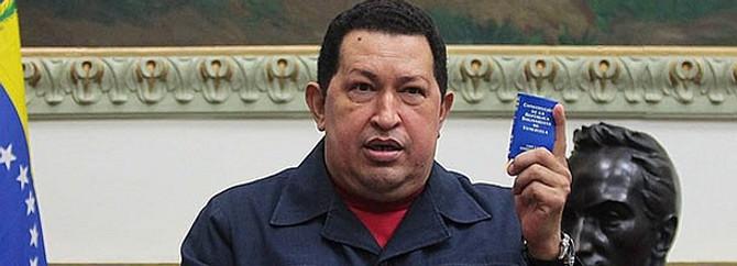 Chavez yeniden kansere yakalandı