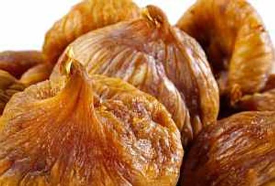 İlk ürün kuru üzüm ve incir borsada