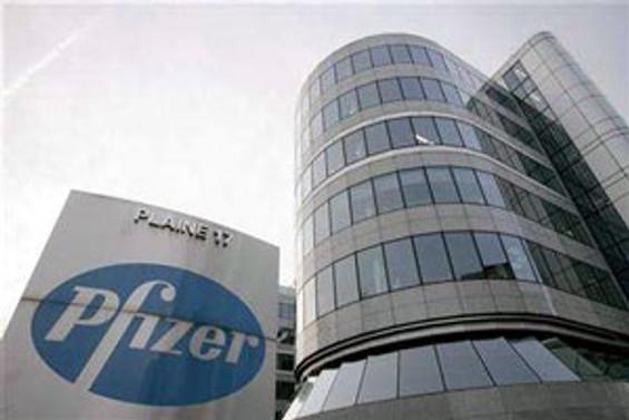 Pfizer, ilk çeyrek karını yüzde 10 artırdı