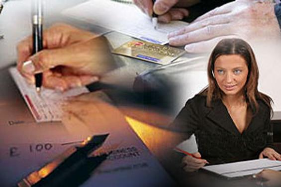 Kredi hacmi 5.3 milyar lira arttı
