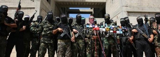 İki eski saldırıyı İzzeddin Kassam Tugayları üstlendi