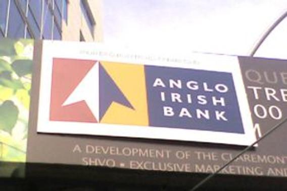 Anglo Irish Bank için 29 milyar eurodan fazlası gerekiyor